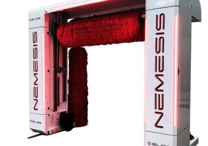 Portique de lavage Nemesis Expertise Lavage