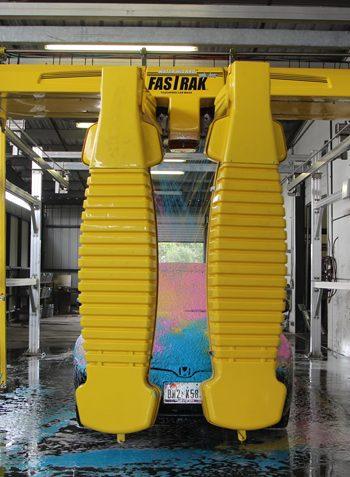 FastRak