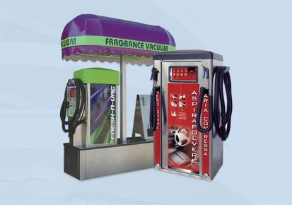 Équipements Périphériques - Expertise Lavage Auto